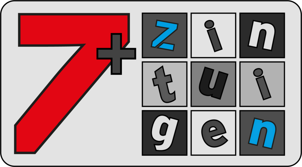 7 Zintuigen